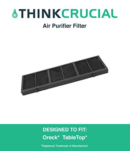 Oreck AP1PKP for Tabletop Professional, Part AP1PKP, Designed and Engineered by Crucial Vacuum
