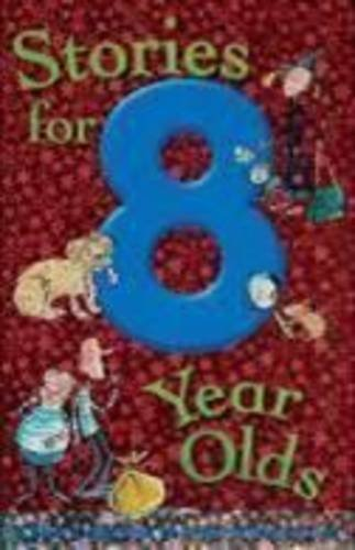 Download Stories for 8 Year Olds (Stories For...) pdf
