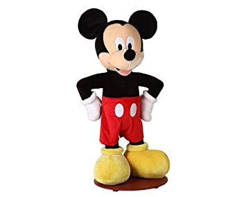 C.MICKEY MOUSE GIGANTE 1,4M