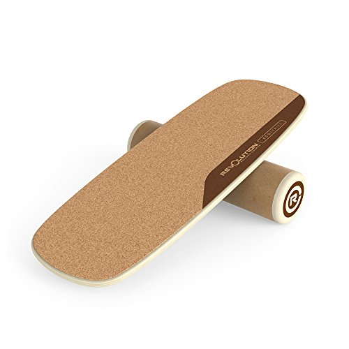 Revolution 101 Balance Board Trainer (Eco Series) by Revolution Balance Boards (Image #1)