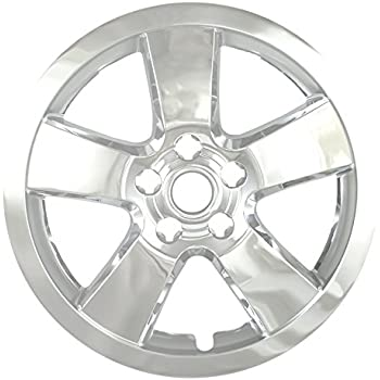 Amazon Com Chrome 16 Hub Cap Wheel Skins For Chevrolet Colorado
