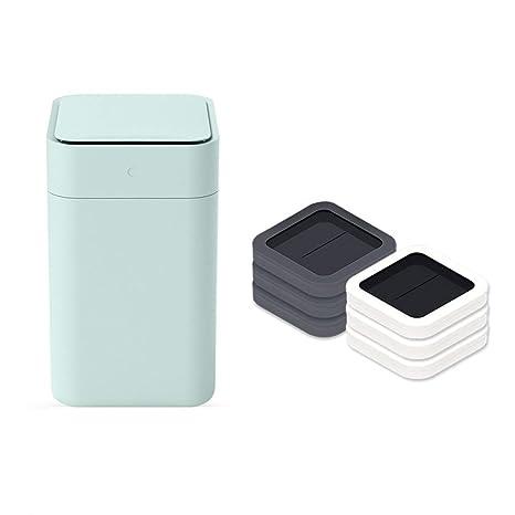 ANBOX Bote De Basura, Sensor Inteligente De 15L Embalaje ...