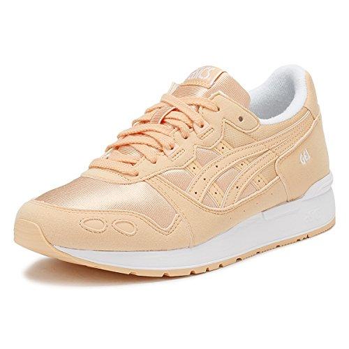Asics Gel-Lyte GS, Zapatillas de Running Para Niños Multicolor (Apricot Iceapricot Ice)