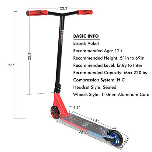 Buy what is the best pro scooter