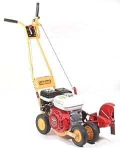 McLane 4G-7-P 9-Inch 4HP Honda Gas Powered Lawn Edger (CARB Compliant)
