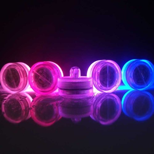 Floralyte Submersible Led Lights - 6