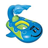 Poolmaster Whale Baby Seat with Top