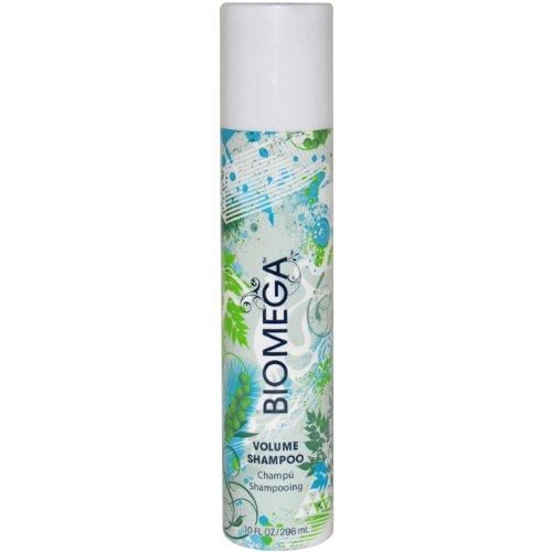Biomega Volume Shampoo Unisex Shampoo by Aquage, 10 Ounce