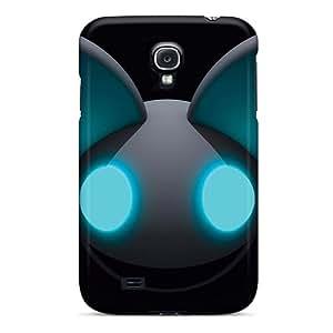 Pretty YbdvYmU6931fUQKZ Galaxy S4 Case Cover/ Deadmau5 Head Series High Quality Case