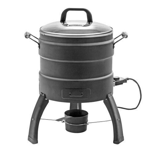 Butterball® Oil-Free Electric Turkey Fryer