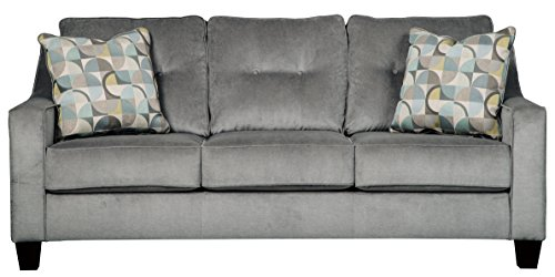 Gray Sleeper Sofas Amp Pull Out Beds