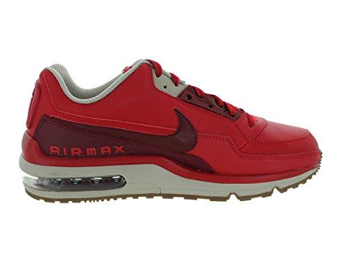 Red Nike Ltd Sports Gym Training team Air Shoes Max Red string 7gwpz