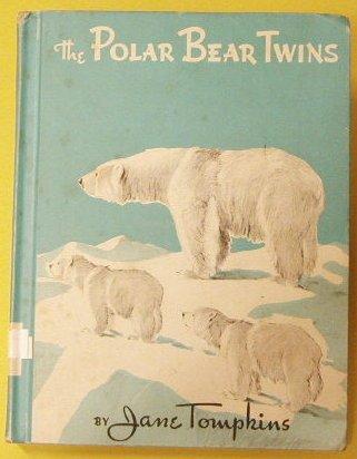The polar bear twins (Twin Bears Polar)