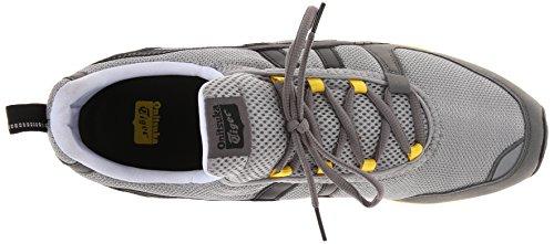 Onitsuka Tijger Ult-racer Fashion Sneaker Grijs / Zwart