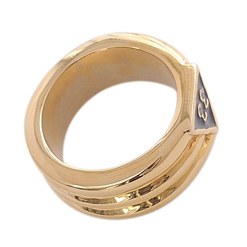 Buy scottish rite ring stainless steel