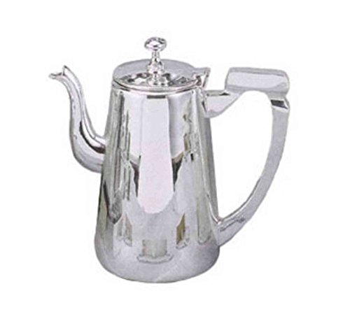 Eastern Tabletop Cadillac Collection Heavy Duty Coffee Pot, 64 Ounce -- 1 each.
