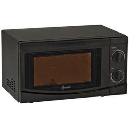 Avanti Products Mo7082mb Microwave Manual