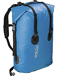 Seal Line Black Canyon Boundary 70-Litre Duffle Bag