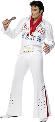 Elvis American Eagle Costume
