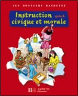 Instruction civique cycle 3 l'école de lilai.
