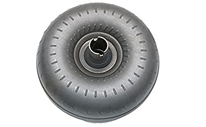 Genuine GM Performance 19299801 Torque Converter for Small