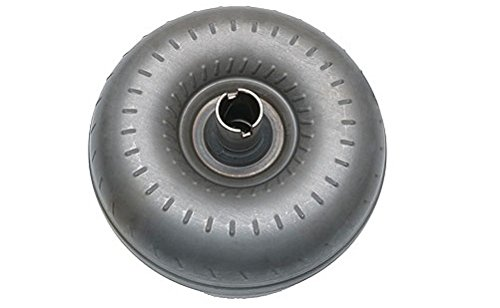 ce 19299801 Torque Converter for Small/Big Block Chevy V8 Engine (Chevy Small Block Crate Engines)