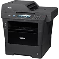 Brother MFC8950DW Wireless Monochrome Printer with Scanner, Copier and Fax, Amazon Dash Replenishment Enabled
