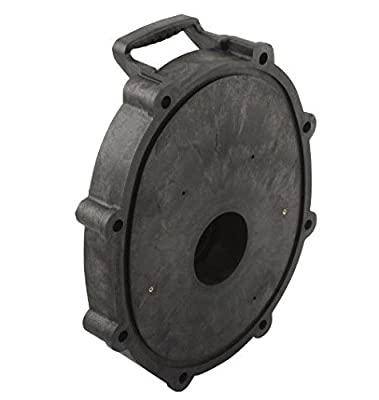 Zodiac R0445200 Backplate Replacement Kit for Select Zodiac Jandy Pool and Spa Pumps