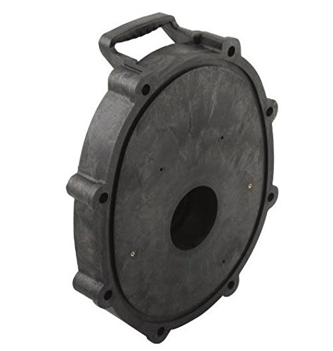 Zodiac r0445200 backplate replacement kit for select for Jandy pool pump motor replacement