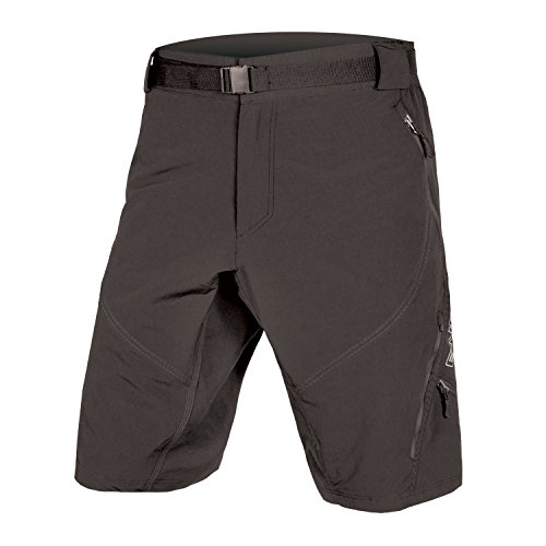 Endura Hummvee Baggy Cycling Short II Black, XXXX-Large 2 Mountain Bike Shorts
