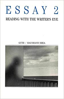 essay reading the writer s eye helping students become  essay 2 reading the writer s eye helping students become better readers and writers