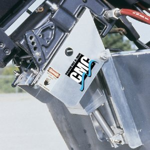 T-H Marine 52100 CMC PT-35 Tilt and Trim for up to 35 - Power Motor Trim