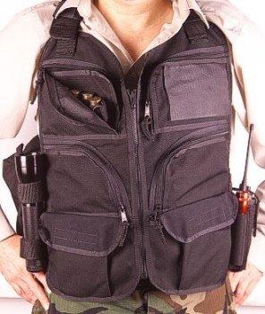 S.W.A.T Vest Complete Raine, Inc. by Raine