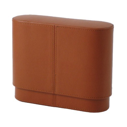 andre-garcia-classic-brown-italian-leather-cedar-lined-telescopic-15-finger-cigar-case
