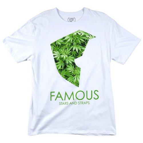 Famous Stars and Straps Men's Medicinal Mens Premium T-Shirt