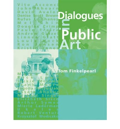 Dialogues in Public Art (Paperback) - Common
