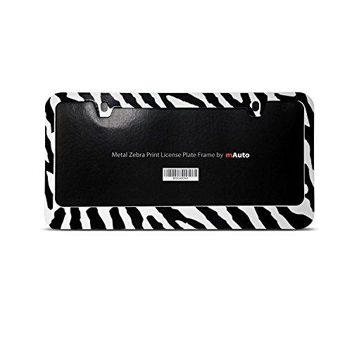 zebra car accessories interior - 7