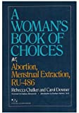 A Woman's Book Of Choices