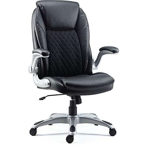 Staples Sorina Bonded Leather - Leather Chair Staples