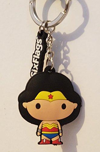 Amazon.com : Six Flags Magic Mountain DC Comics Wonder Woman ...