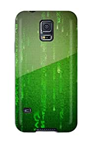 Shauna Leitner Edwards's Shop 7284194K99576214 Waterdrop Snap-on Glass Matrix Case For Galaxy S5