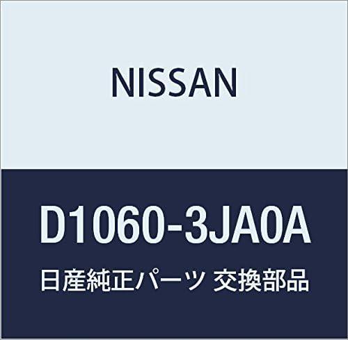 Nissan D1060-3JA0A Pad Kit-Disc Brake