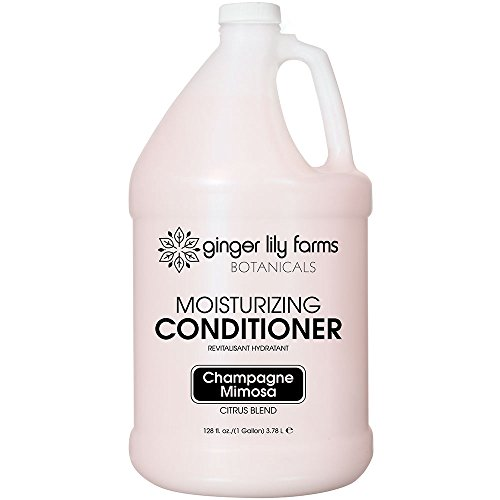 Ginger Lily Farms Botanicals Champagne Mimosa Conditioner Gallon