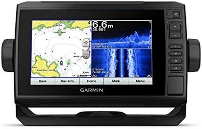 Echo maptm Plus 72sv sin donante de Garmin