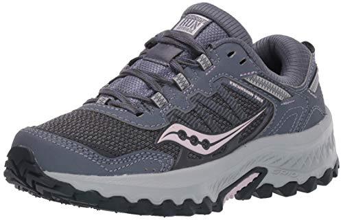 Saucony Women s Versafoam Excursion Tr13 Road Running Shoe