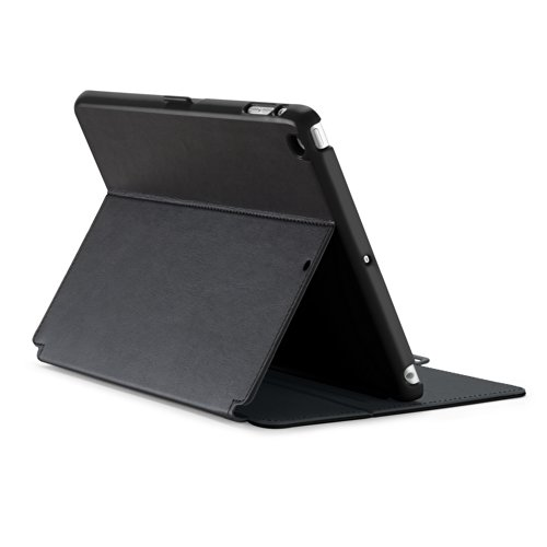 Speck Products StyleFolio Case and Stand for iPad Air - Blac