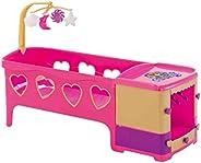 Berço Princess Meg, Magic Toys
