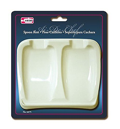 Ai-De-Chef Spoon Rest by Ai-De-Chef Symak Sales Co. Inc. k0475