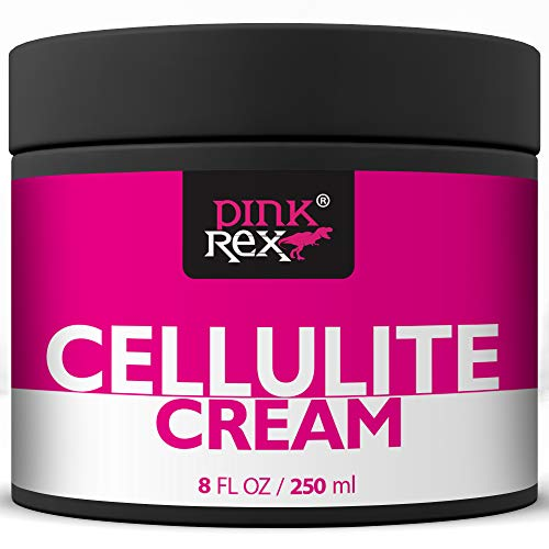 (The Best Natural, Organic Anti Cellulite Removal Cream! Pure Fat Burner Reduction Treatment. An Amazing Stretch Mark Remover for Legs & Belly. Great Creams for Firming Skin & Tightening your Booty!)