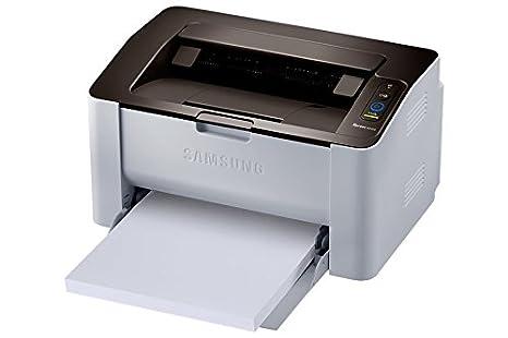 Samsung Xpress SL-M2026/SEE - Impresora láser monocromo, color ...